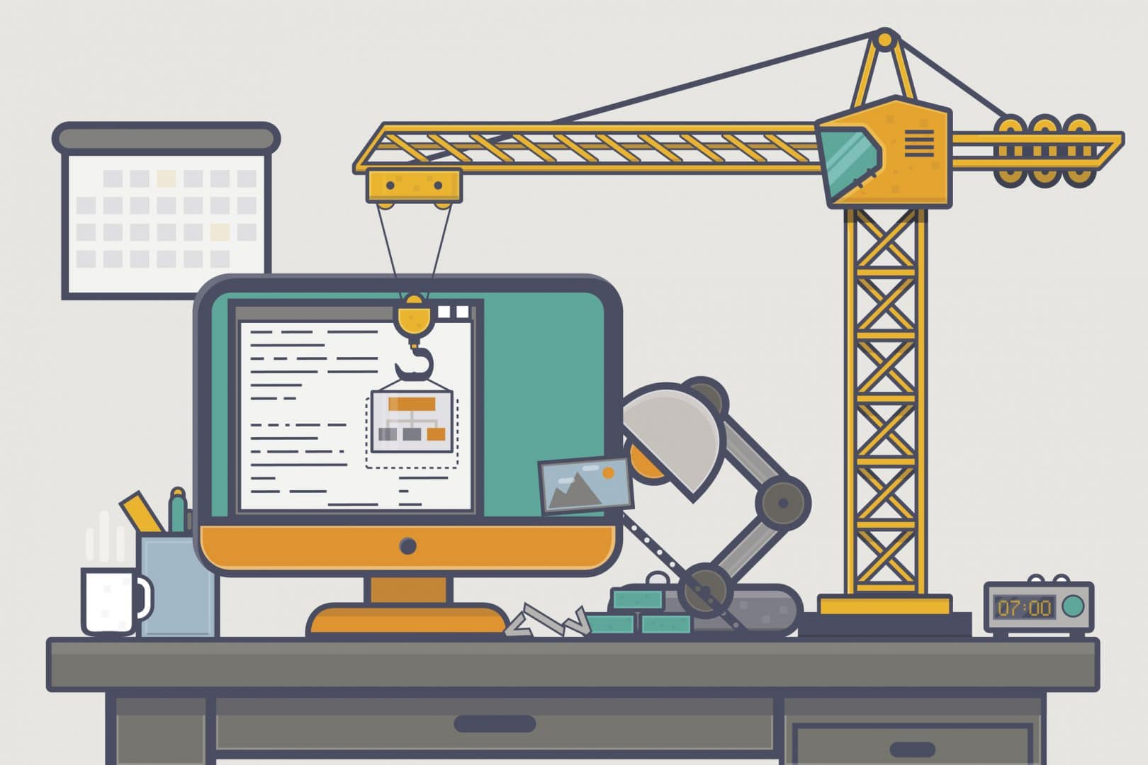 top construction software 2020