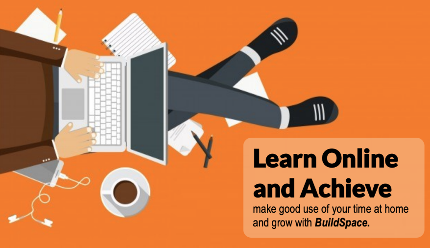 Join BuildSpace eLearning - How to Prepare BQ on Cloud Server