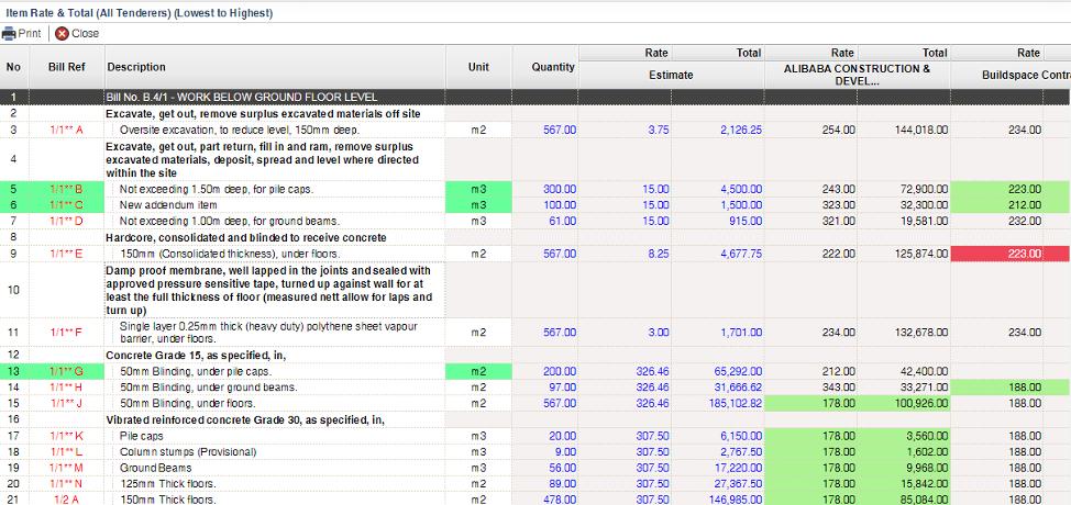 reporting-module